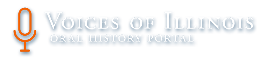 Oral History Portal at the University of Illinois
